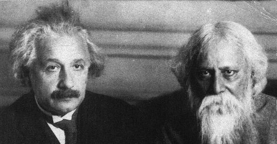 Einsteins un Tagore 1_f